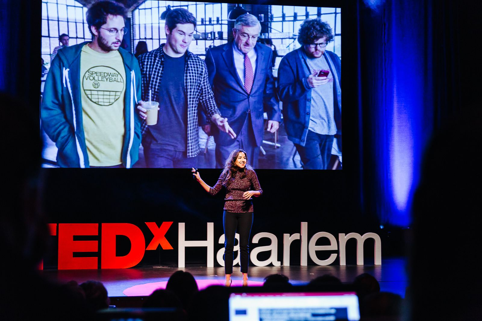 TEDxHaarlem 2017 Aftermovie