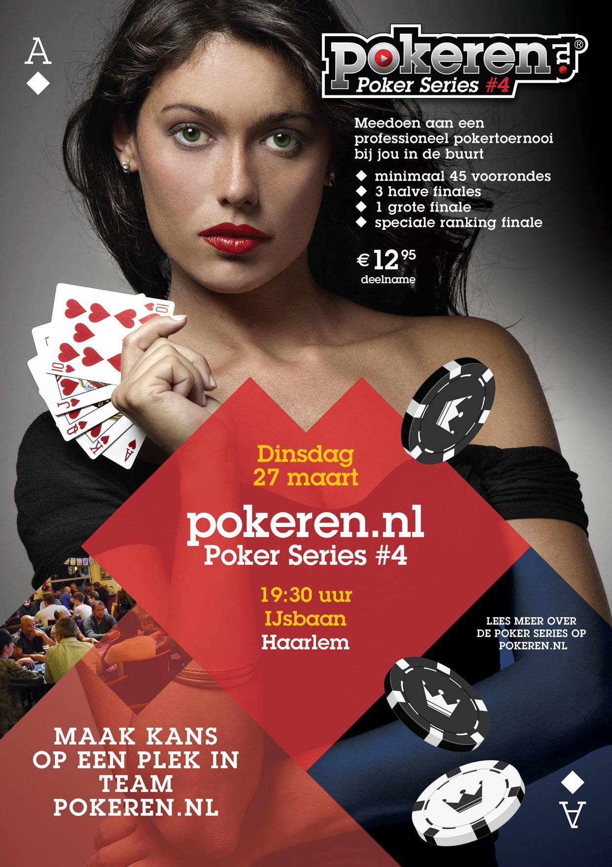 Poker Series Pokeren.nl
