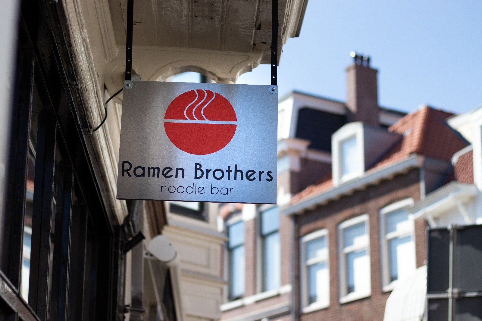 The Ramen Brothers