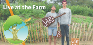 Live at the Farm