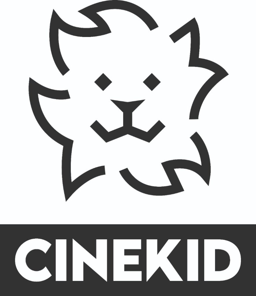 Cinekid in de filmschuur