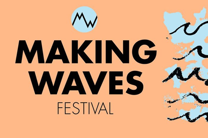 Making Waves Festival 2016